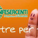 Confesercenti Grosseto : fissate le date del congresso.